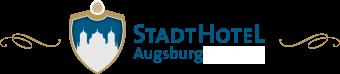 Stadthotel in Augsburg